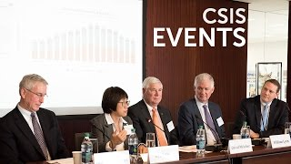 Download Global Security Forum 2016: Defense Market Outlook: Challenges for the Next Administration Video