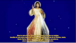 Download CORONILLA A LA DIVINA MISERICORDIA Video
