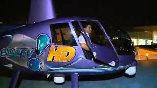 Download Teste de Fidelidade: João Kléber e esposa vão de helicóptero flagrar infiel em balada (8) Video
