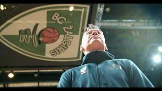 Download EuroLeague Weekly: Sarunas Jasikevicius Video