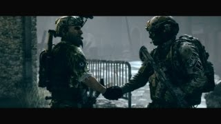 Download Medal of Honor: Warfighter Gameplay Launch Trailer Video