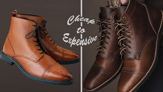 Download How to Make Cheap Boots Look Expensive Video