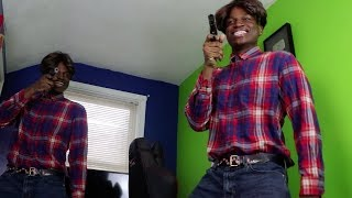 Download Zac clones himself Video