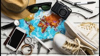 Download How Can You Start Traveling the World. Video