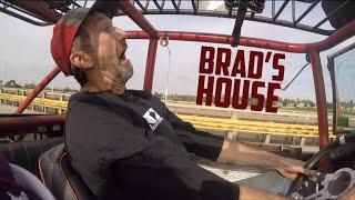 Download BRAD'S HOUSE #16: 500 HP TURBO NITROUS RAT ROD Video
