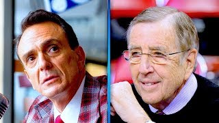 Download ICYMI: Brockmire vs Brent: The Musburger Feud in Its Entirety | The Rich Eisen Show Video