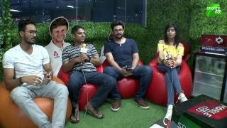 Download Live: क्या इशांत शर्मा भुवी और बुमराह की गैरमौजूदगी में पेस अटैक को लीड कर पाएंगे   Sports Tak Video