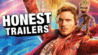 Download Honest Trailers - Guardians of the Galaxy 2 Video