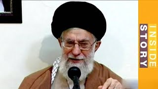 Download 🇮🇷 Is Iran unrest anti-establishment? | Inside Story Video
