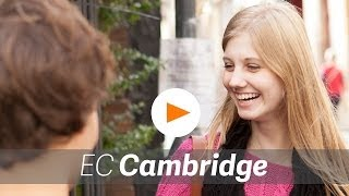Download Learn English in Cambridge with EC English Language Centres Video