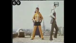 Download Fashion from 1969 - Pierre Cardin Video