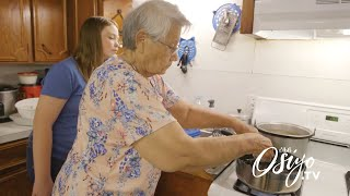 Download Cooking the Cherokee Way with Betty Jo Smith Video