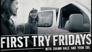 Download Shawn Hale - First Try Friday Video