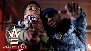 """Download Ralo Feat. YoungBoy Never Broke Again """"Rain Storm"""" (WSHH Exclusive - Official Music Video) Video"""