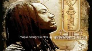 Download I-Wayne- Living In Love Video