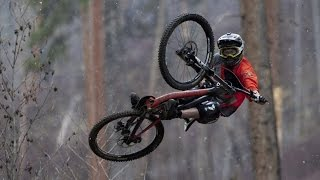 Download Downhill & Freeride Tribute 2015 Vol.2 Video
