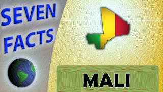 Download 7 Facts about Mali Video