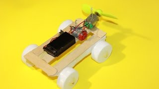 Download HOW TO MAKE A CAR FOR FUN WITH TWO ENGINES DIY Video