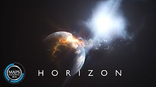 Download Horizon - Earth Destroyed by a Black Hole (2014) dir. Peter Ninos - MAPS Film School Video