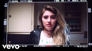 Download Lia Marie Johnson - DNA (Behind The Scenes) Video