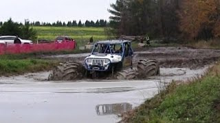 Download Jeep Swims In The Deep At Waltons Fall Mud Bog 2016 Video