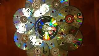 Download Recycled CD Crafts Video