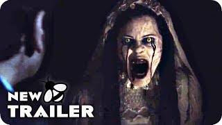 Download The Curse of La Llorona Trailer (2019) Horror Movie Video