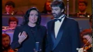 Download Fiamma Izzo D'Amico- Andrea Bocelli - Arnold Bosman - .avi Video
