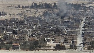 Download Cost of fight against ISIS: US military strikes on Mosul hospital, orphans in Aleppo Video
