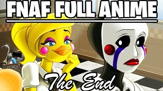 Download FNAF ANIME ALL EPISODES + GAME ENDING - Five Nights at Freddys Ultimate Custom Night Video
