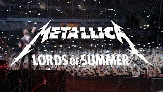 Download Metallica: Lords of Summer Video