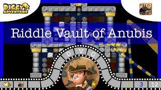 Download [~Anubis~] # Riddle Vault of Anubis - Diggy's Adventure Video