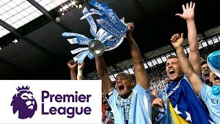 Download Top 25 moments in Premier League history Video