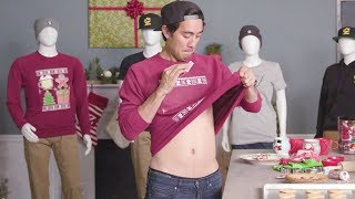 Download Funny Zach King Christmas Magic Tricks - Best & Awesome Magic Tricks Vines Ever Video
