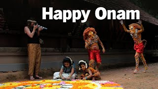 Download Onam Greetings 2016 Video