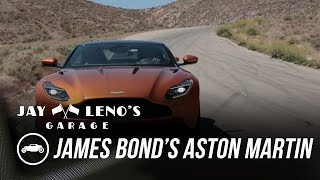 Download EXCLUSIVE: James Bond's 2017 Aston Martin DB11 - Jay Leno's Garage Video