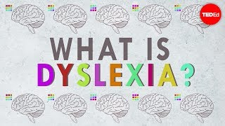 Download What is dyslexia? - Kelli Sandman-Hurley Video