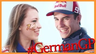 Download Meeting Marc Marquez! Video