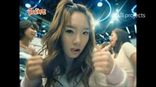 Download [Compilation] When Taeyeon dances... (part 1) Video