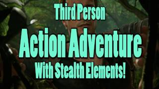 Download Third Person Action Adventure With Stealth Elements! (THaC) Video