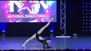 Download 1st Overall Senior Solo-Fame-Molly Peterson (18)-Lyrical Solo 2015-KAR Nationals Video