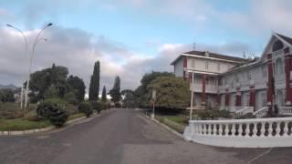Download Madagascar Antsirabe Centre ville, Gopro / Madagascar Antsirabe City center, Gopro Video