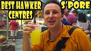 Download Top 9 Best Hawker Centres in Singapore Video