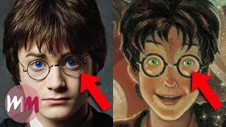 Download Top 10 Crazy Facts You Didn't Know About the Harry Potter Movies Video