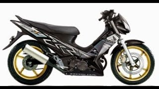 Download Motor Trend Modifikasi | Video Modifikasi Motor Honda Supra X 125 Terbaru Video