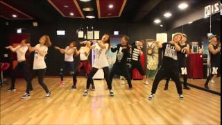 Download Ailee - Don't Touch Me (mirrored dance pratice) Video