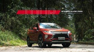 Download Tour Mitsubishi Eclipse Cross #Publieditorial Video