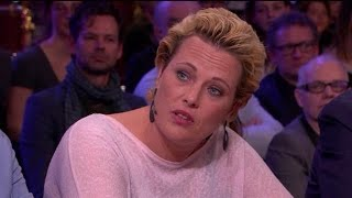 Download Linda: ″Het was een verschrikking...″ - RTL LATE NIGHT Video
