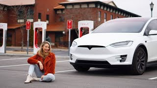 Download What We Learned After 100,000 Miles With a Tesla Video