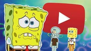 Download These Cartoon Videos Shouldn't Exist - Spongebob Edition Video